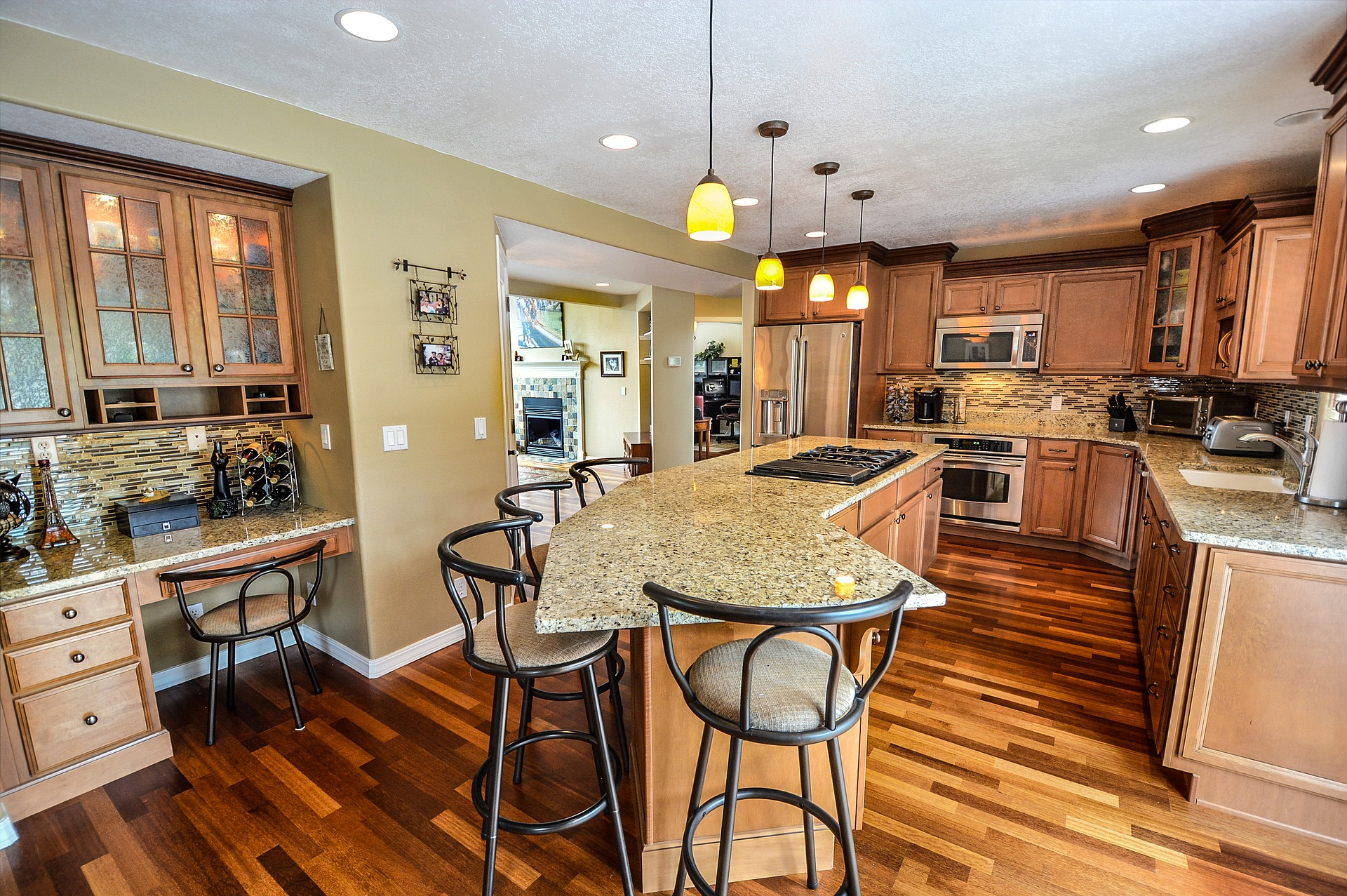 Is it Time to Remodel your Kitchen?
