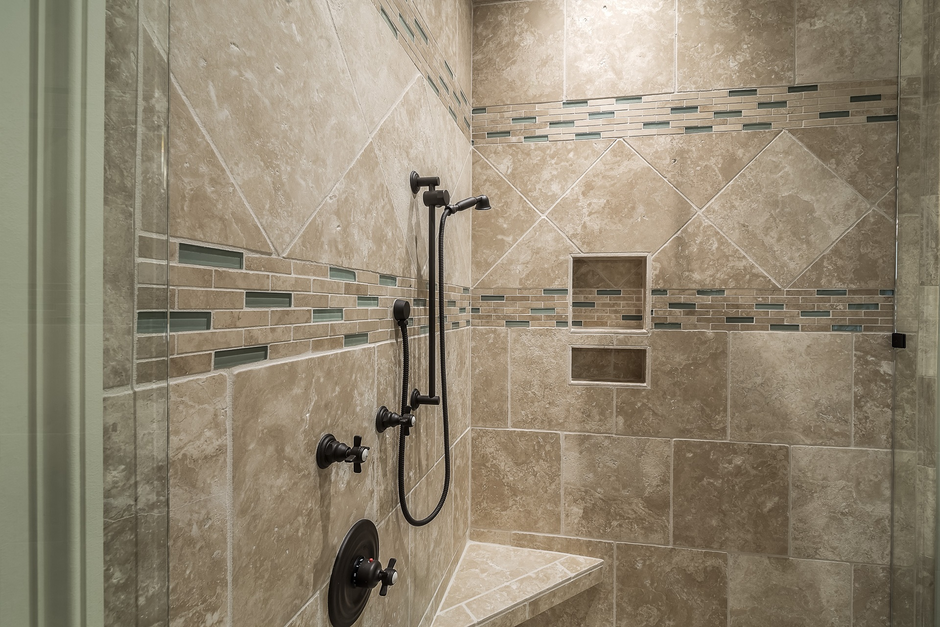 Choosing the Tile That's Right for Your Room
